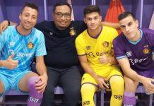 Skuat Lengkap, Persik Kediri Siap Arungi Liga 1 2020