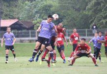 Berhasil Tahan Imbang, Persita Pede Bersaing di Liga 1 2020