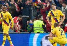 Pertama Dalam 65 Tahun, Madrid Dan Barca Bersamaan Tersingkir Di Copa Del Rey