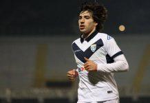 Pirlo Sebut Sandro Tonali Layak Bermain di Klub Elite Eropa