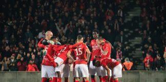 Prediksi Nimes Vs Marseille Tuan Rumah Siap Tebar Ancaman