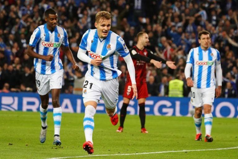 Prediksi Sociedad Vs Valladolid: Pertahankan Tren Kemenangan