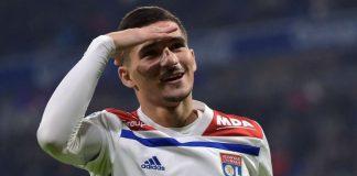 Presiden Lyon Siap Lepas Pemainnya ke Juventus, Siapa