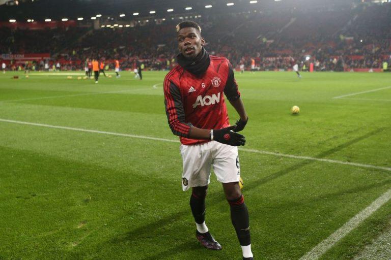 Raiola Sudah Negosiasi Dengan Juventus, Solskjaer: Pogba Bahagia di Man United