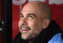 Real Madrid Jadi Penentu Nasib Guardiola Di Manchester City