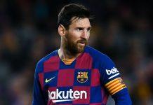 Rivaldo Lebih Menyenangkan Nonton Messi dan Ronaldo Jika Beda Tim