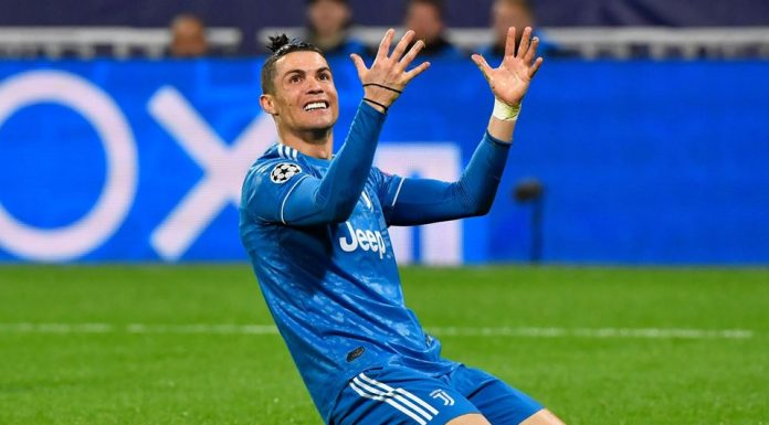 Ronaldo Diyakini Sumber Masalah Sarri di Juventus