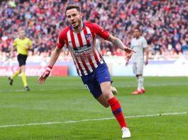Saul Niguez Optimis Atletico Bisa Gulingkan Liverpool
