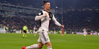 Sejak Berkostum Juventus, Siapa Sih Pesaing Ronaldo di Daftar Top Skorer Serie A