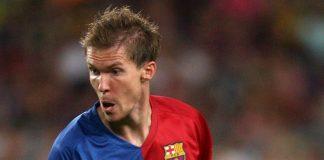 Selain Martin Braithwaite, Dua Pemain Ini Juga Jadi Pembelian Teraneh Barcelona