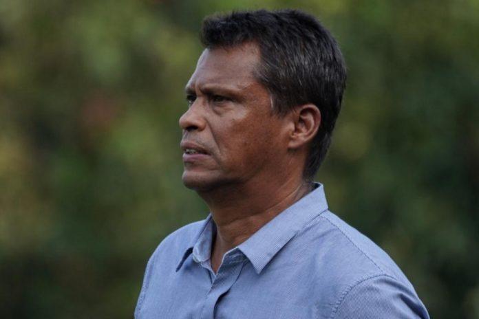 Sergio Farias Persija Jakarta