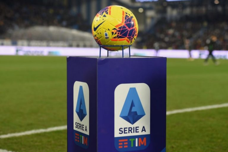 Mancini Optimis Serie A Bakal Tuntas