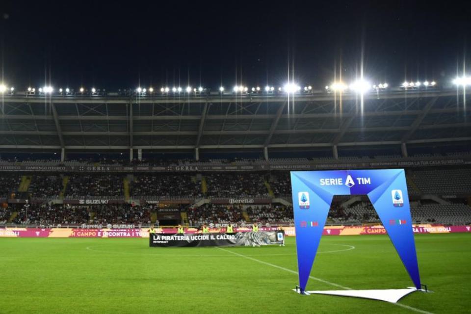 Catat! Serie A Akan Kembali Bergulir 13 Juni