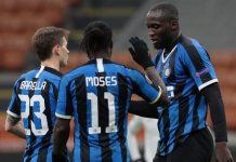 Singkirkan Ludogorets, Saatnya Inter Alihkan Fokus ke Juventus