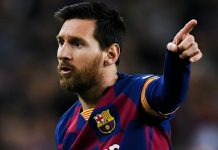 Soal Messi ke Man City, Guardiola Tetap Di Barcelona Lebih Baik