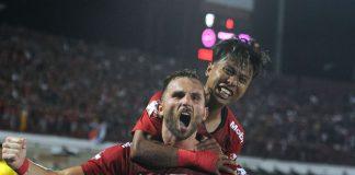 Spasojevic Pede Hadapi Svay Rieng di AFC Cup 2020