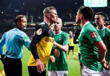 Statistik Fantastis Haaland Di Dortmund 1 Gol Per 22 Menit