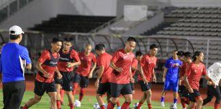 Strategi Shin Tae-yong untuk Masa Depan Sepak Bola Indonesia