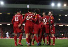 Tak Hanya Juara, Liverpool Kan Mampu Patahkan Rekor Arsenal