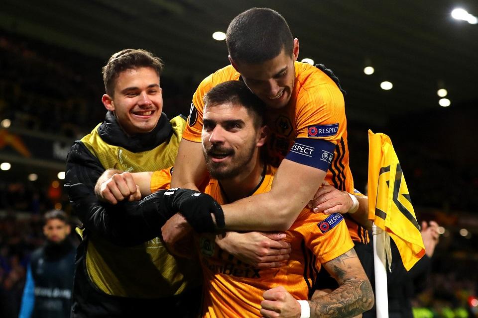 Taring Wolverhampton Wanderers di Kancah Eropa