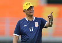Lakoni Laga Uji Coba Kontra Sulut United, Borneo FC Ingin Ukur Kemampuan