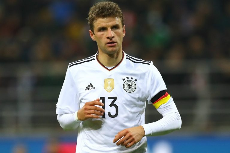 Alasan Muller Lebih Pilih Bayern Munchen Daripada Timnas Jerman