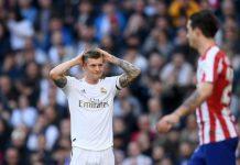 Toni Kroos Buka Peluang Tutup Karir di Real Madrid