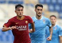 Bintang AS Roma tengah Dirayu klub Liverpool