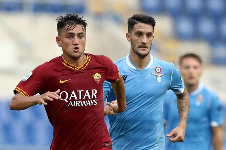 Leicester City Segera Dapatkan Bintang AS Roma