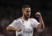 Usai Menepi Cukup Lama, Hazard Bakal Comeback Akhir Pekan Ini