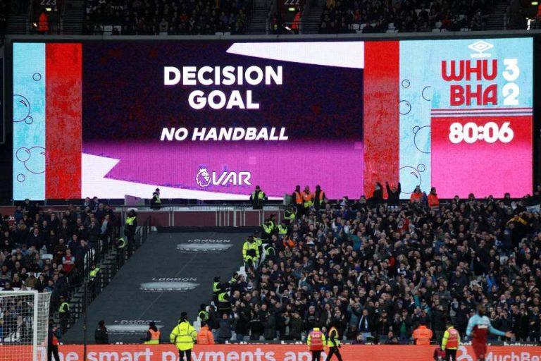 VAR Buat Premier League Menjadi Kurang Menyenangkan