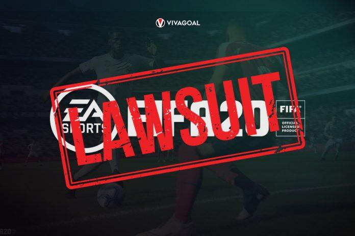 Menohok! Pengacara Prancis Gugat Game FIFA 20, Kenapa?