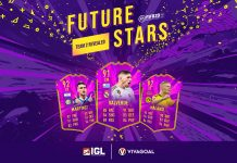 14 Wonderkid Top yang Menyesaki Future Stars Team II di FIFA 20 FUT