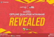 Inilah Pemenang Offline Qualifier PES IGL Goes to Myanmar di Tangerang