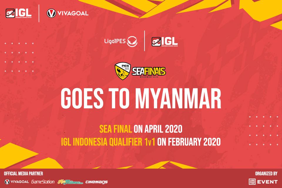 Akhir Februari, IGL Goes to Myanmar Bakal Dihelat, Begini Skemanya!