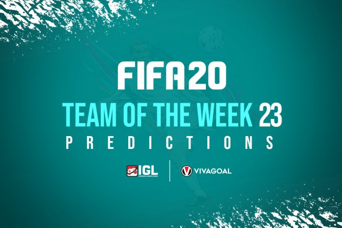 Prediksi Team of the Week Pekan ke-23: Nama Besar Terkikis!