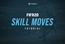 Berbagai Skill yang Efekif di Game FIFA 20