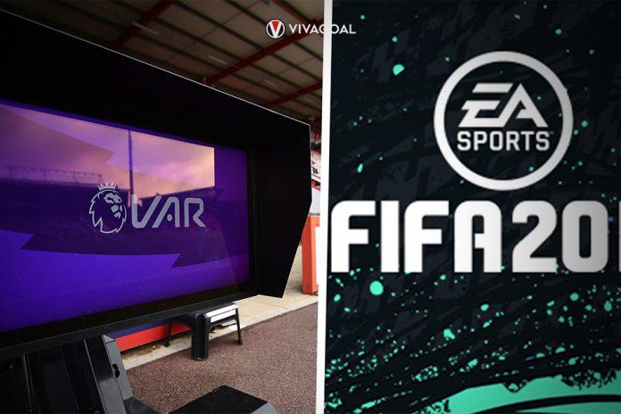 Pentingkah Penggunaan VAR dalam Game FIFA?