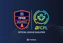 Perkuat Jaringan, FIFA 20 Luncurkan eCanadian Premier League