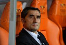Valverde Siap Melatih Lagi, Tapi Di Jepang