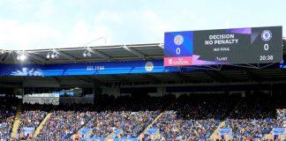 Walau Terus Dikritik, Premier League Tetap Pakai VAR