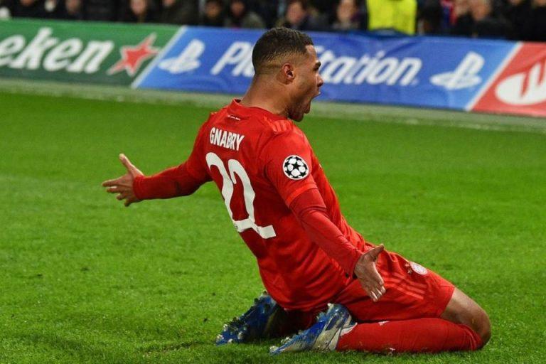 Wenger Bocorkan Alasan Lepasnya Gnabry dari Arsenal
