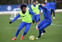 Diam-Diam, PSG Bidik Bintang Chelsea