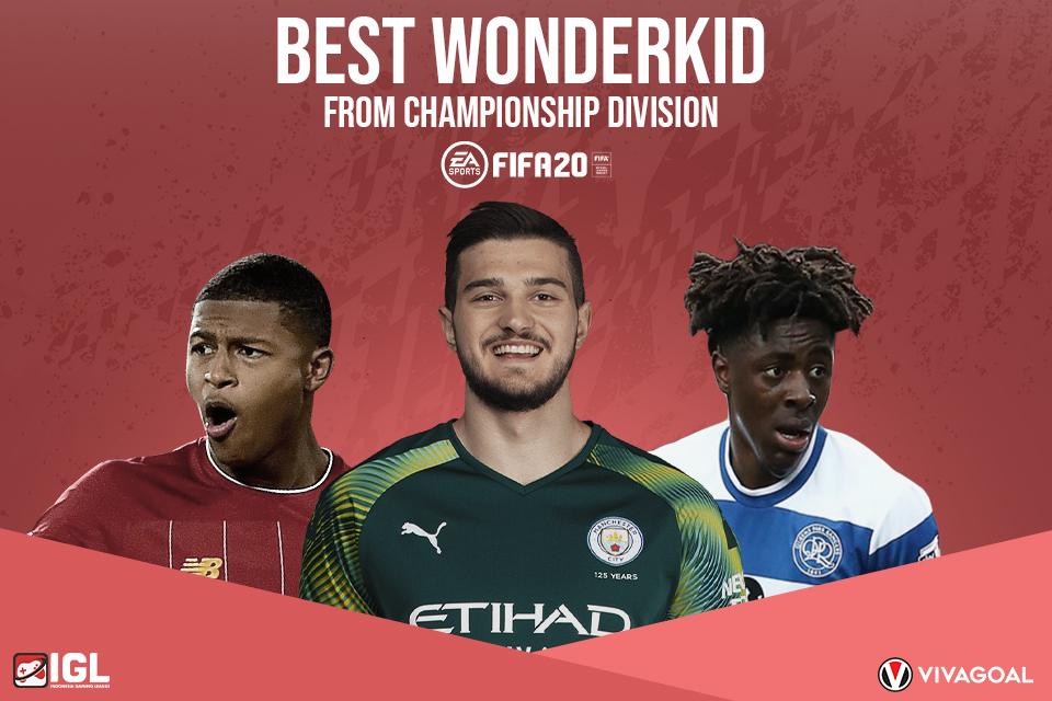 11 Wonderkid Terbaik dari Championship Division yang Siap Merekah di FIFA 20