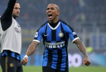 Ashley Young Tak Pernah Menyesal Gabung Inter