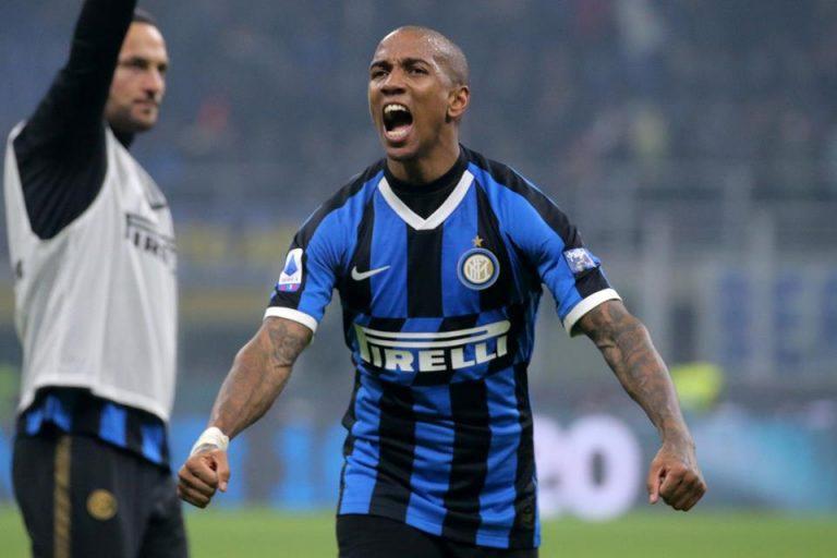 Ashley Young: Saya Ingin Bertahan di Inter Milan!