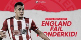 Obrolan Vigo: Tentang Ravel Morrison, Wonderkid Gagal Inggris