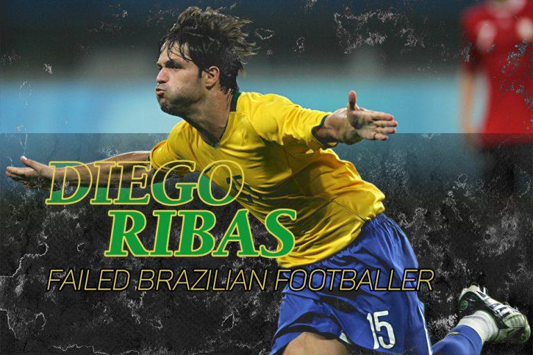 Obrolan Vigo Diego Ribas: Permata Brazil yang Tak Terasah Sempurna