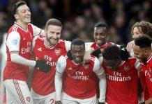 Absen di Liga Champions Buat Arsenal Rugi Besar