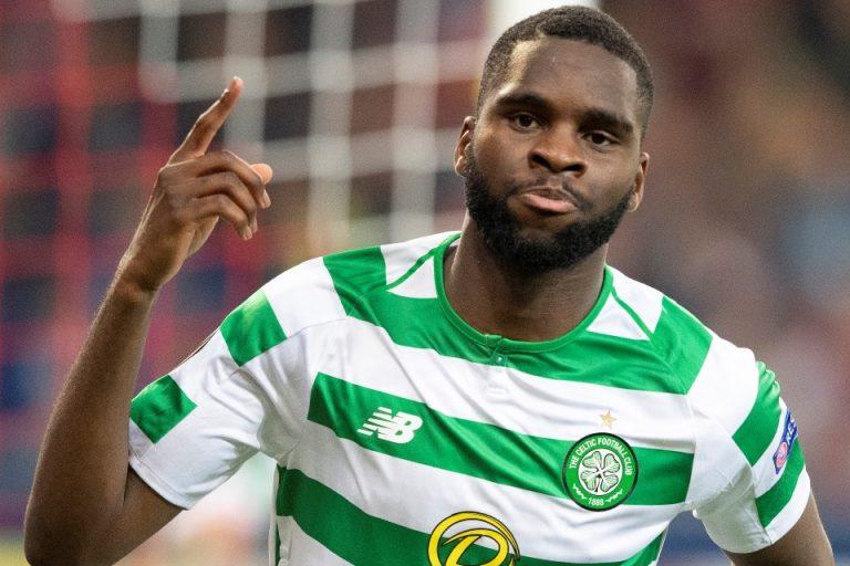 Alasan Arsenal Harus Bajak Juru Gedor Celtic Ini